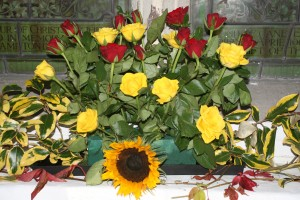 Away day and Harvest festival 2014 0013